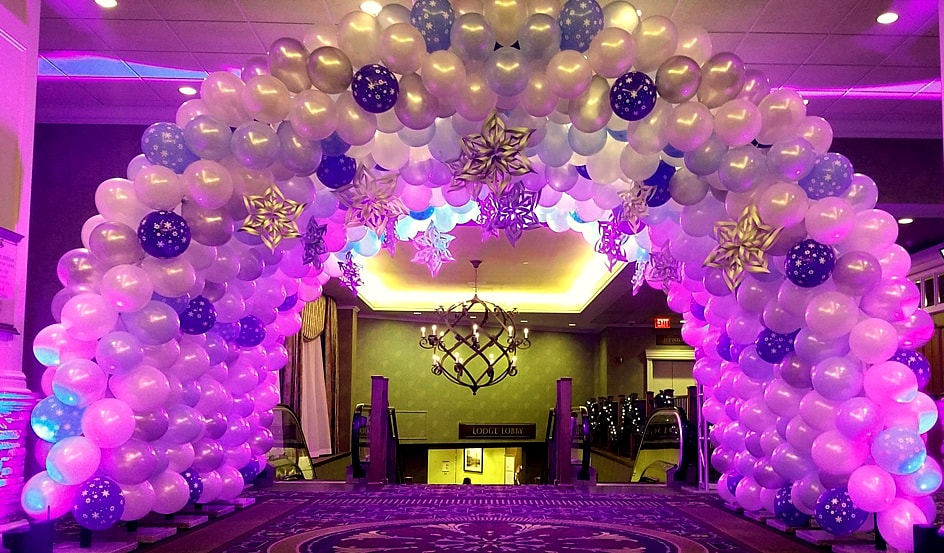 best theme party planners in Pune