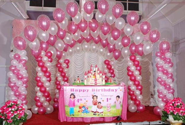 best birthday planners in Pune