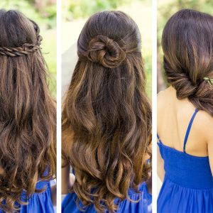 Simple Hair Style For Girl Hd Wallpapers 1000+ Images About Hair On Pinterest | Hairstyle For Long Hair  - Hairstyles Zone